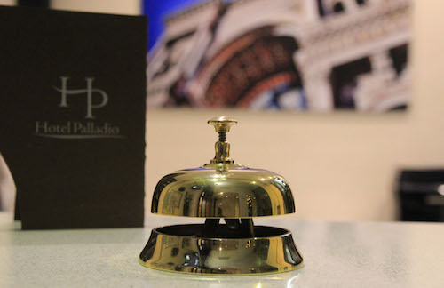 Hotel Palladio a Milano,camere classic,camere superior,camere deluxe,sala colazioni,vicino centro città,vicinanze università Bocconi,vicino ospedale policlinico